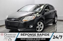 2014 Ford Focus SE *SIÈGES CHAUFFANTS *COMMANDES AU VOLANT  - DC-S2219A  - Desmeules Chrysler