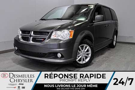 2020 Dodge Grand Caravan Premium Plus + DVD + BANCS CHAUFF *101$/SEM for Sale  - DC-20397  - Blainville Chrysler