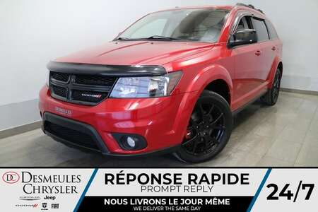 2015 Dodge Journey SXT * AIR CLIMATISE * CRUISE * BLUETOOTH * for Sale  - DC-B2572A  - Blainville Chrysler