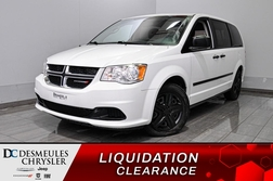 2017 Dodge Grand Caravan SE * 75$/Sem  - DC-M1282  - Blainville Chrysler