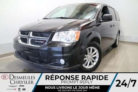 2020 Dodge Grand Caravan Premium Plus * UCONNECT * CAMERA DE RECUL.* CUIR * for Sale  - DC-20400  - Blainville Chrysler