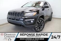 2021 Jeep Compass Sport 4X4 * UCONNECT 8.4 PO * CAMERA DE RECUL *  - DC-21999  - Desmeules Chrysler