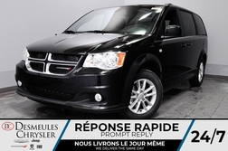 2019 Dodge Grand Caravan SXT 35th Anniversary Edition + DVD *80$/SEM  - DC-91169  - Desmeules Chrysler