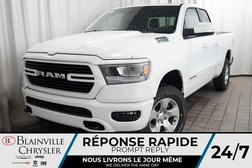 2020 Ram 1500 BIGHORN * MAGS * 4X4 * BLUETOOTH * U CONNECT  - BC-20079  - Blainville Chrysler
