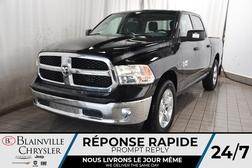2019 Ram 1500 Tradesman ***DIESEL***  - BC-90511  - Desmeules Chrysler