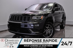 2020 Jeep Grand Cherokee Limited X *CAM RECUL *BLUETOOTH *TOIT PANO *A/C  - DC-20771  - Blainville Chrysler