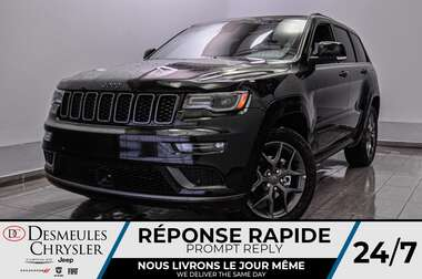 2020 Jeep Grand Cherokee Limi