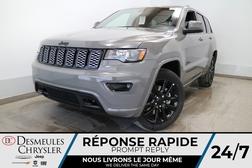 2021 Jeep Grand Cherokee ALTITUDE 4X4 * NAVIGATION * UCONNECT 8.4 POUCES *  - DC-J21038  - Blainville Chrysler
