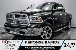 2018 Ram 1500 Laramie *CAM RECUL *TOIT OUVRANT * GPS  - DC-U2251  - Desmeules Chrysler