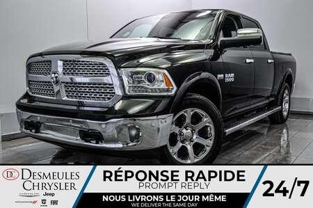 2018 Ram 1500 Laramie *CAM RECUL *TOIT OUVRANT * GPS for Sale  - DC-U2251  - Desmeules Chrysler