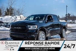 2020 Ram 1500 Big Horn North Edition  - BC-20114  - Desmeules Chrysler