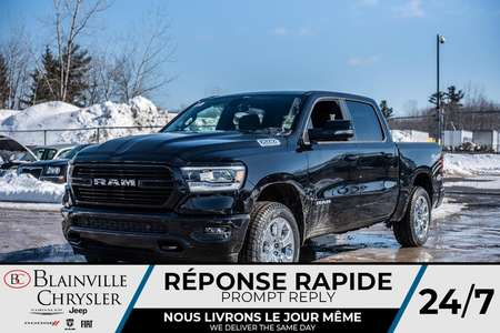 2020 Ram 1500 Big Horn North Edition for Sale  - BC-20114  - Desmeules Chrysler