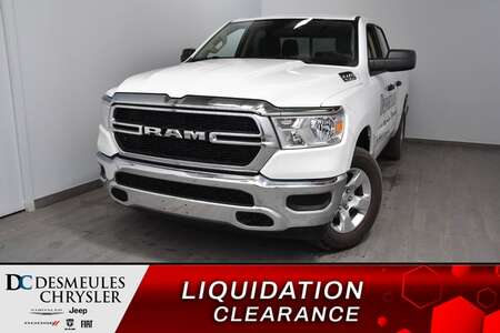 2019 Ram 1500 SXT * CAM RECUL * BLUETOOTH * CRUISE * A/C for Sale  - DC-90242  - Blainville Chrysler