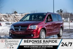 2019 Dodge Grand Caravan 35th Anniversary Edition  - BC-90468  - Desmeules Chrysler