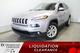 Thumbnail 2017 Jeep Cherokee - Blainville Chrysler