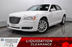 2013 Chrysler 300 AWD * CAM RECUL *  GPS * SIEGES CHAUFFANTS *  - DC-S2205A  - Desmeules Chrysler