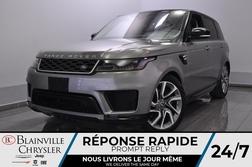 2018 Land Rover Range Rover Dynamic SPORT * V8 5.0L * GPS * CRUISE ADAPTATIF  - BC-LUDO009  - Blainville Chrysler