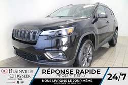 2021 Jeep Cherokee 80th Anniversary* CUIR *  TOIT PANORAMIQUE *  - BC-21174  - Desmeules Chrysler