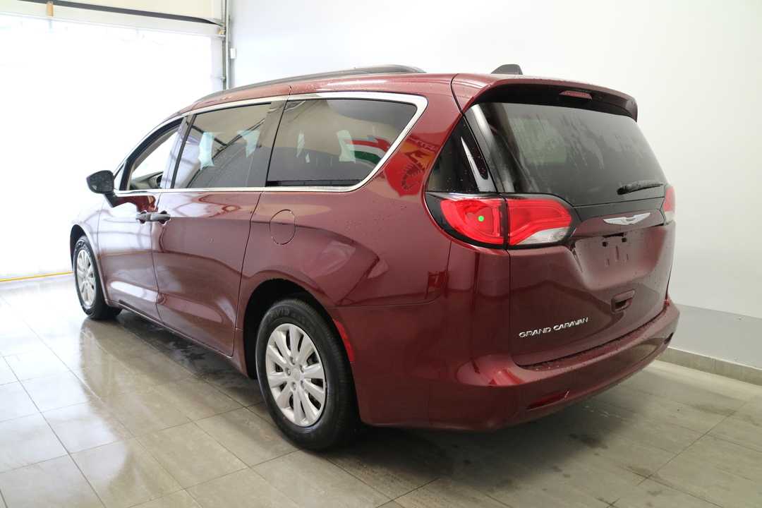 2021 Chrysler GRAND CARAVAN  - Blainville Chrysler