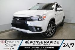 2018 Mitsubishi RVR LIMITED 2.4L AWD * TOIT PANO * CAMERA DE RECUL *  - DC-21704A  - Blainville Chrysler