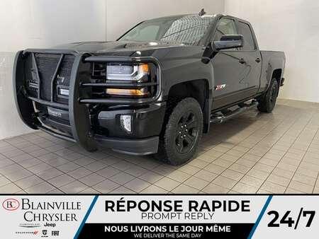 2017 Chevrolet Silverado 1500 LT 4WD * CAM RECUL * BLUETOOTH * CRUISE * A/C for Sale  - BC-21173A  - Desmeules Chrysler