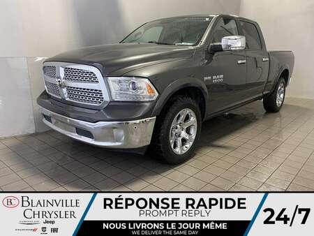 2017 Ram 1500 Laramie * SIEGES CHAUFFANTS/VENTILEE * CAM RECUL for Sale  - BC-P2135  - Desmeules Chrysler