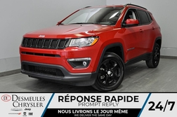 2020 Jeep Compass North + BANCS CHAUFF + BLUETOOTH *104$/SEM  - DC-20274  - Desmeules Chrysler
