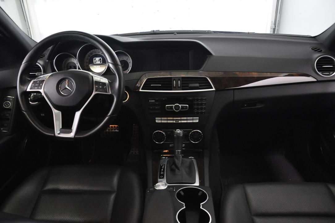 2012 Mercedes-Benz C-Class  - Blainville Chrysler