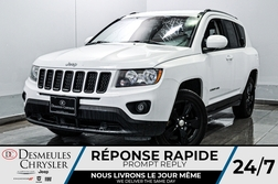 2016 Jeep Compass Sport *SIEGES CHAUFFANTS *CAMERA DE RECUL * A/C *  - DC-S2217  - Blainville Chrysler