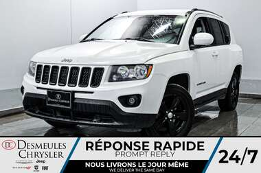 2016 Jeep Compass Spor