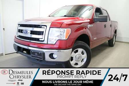 2013 Ford F-150 4WD SuperCrew 4X4 * AIR CLIMATISE * CRUISE * for Sale  - DC-S2693  - Desmeules Chrysler