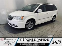 2013 Chrysler TOWN & COUNTRY TOURING L * 7 PASSAGERS * A/C BI-ZONE * CRUISE * JOLI *  - BC-21478B  - Blainville Chrysler