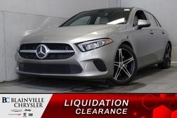 2019 Mercedes-Benz A-Class A250 4MATIC * CUIR CHAUFFANTS * GPS * BLUETOOTH *  - BC-A2427  - Desmeules Chrysler