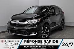 2018 Honda CR-V Touring + a/c + bancs chauff + bluetooth + cam  - DC-L2008  - Desmeules Chrysler