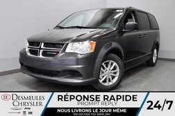 2020 Dodge Grand Caravan SXT Plus + UCONNECT *88$/SEM  - DC-20502  - Blainville Chrysler