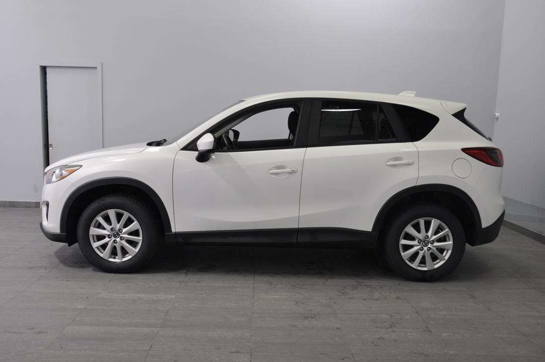 2014 Mazda CX-5  - Blainville Chrysler