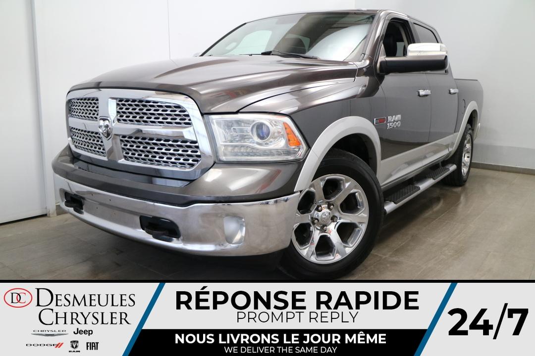 2015 Ram 1500  - Blainville Chrysler