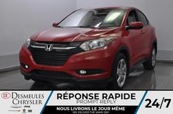 2018 Honda HR-V EX AWD * CAM RECUL * SIEGES CHAUFFANTS * CRUISE  - DC-S2356  - Blainville Chrysler