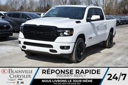2020 Ram 1500 Big Horn + Cam Rec + Sièges Chauff + Vol Chauff  - BC-20187  - Blainville Chrysler