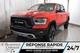 Thumbnail 2020 Ram 1500 - Blainville Chrysler