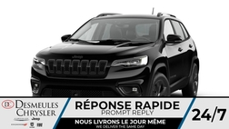 2021 Jeep Cherokee ALTITUDE 4X4 * UCONNECT 8.4 POUCES * CAMERA *  - DC-O04698  - Desmeules Chrysler
