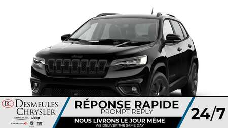 2021 Jeep Cherokee ALTITUDE 4X4 * UCONNECT 8.4 POUCES * CAMERA * for Sale  - DC-O04698  - Blainville Chrysler