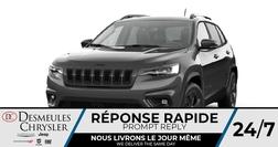 2021 Jeep Cherokee ALTITUDE 4X4 * UCONNECT 8.4 POUCES * CAMERA *  - DC-O04700  - Blainville Chrysler