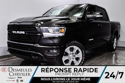 2020 Ram 1500 Big Horn + BANCS CHAUFF + BLUETOOTH *142$/SEM  - DC-20176  - Desmeules Chrysler
