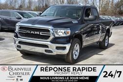 2019 Ram 1500 Tradesman + ÉQUIPMENT NIVEAU 1 + HITCH +  - BC-90244  - Desmeules Chrysler