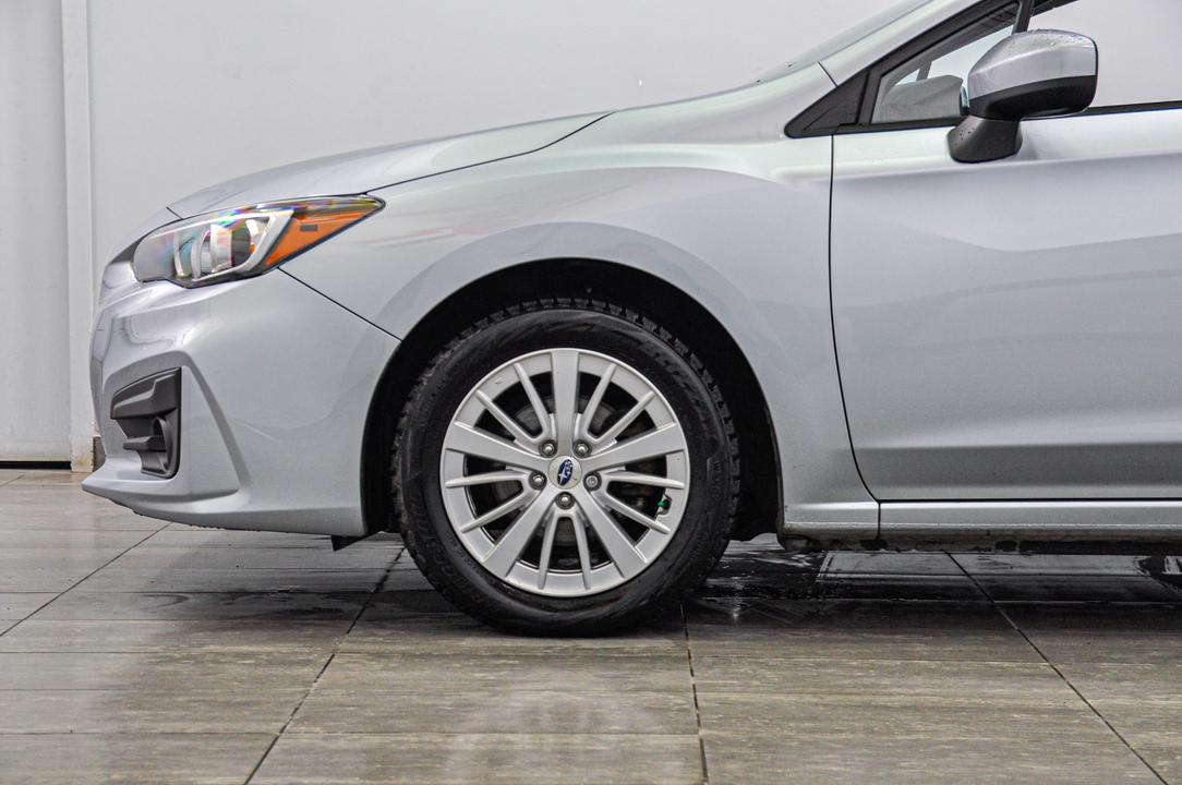 2017 Subaru Impreza  - Blainville Chrysler