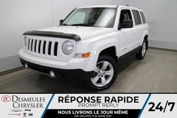 2016 Jeep Patriot Sport 4WD * AUTOMATIQUE * A/C * SIEGES CHAUFFANTS  - DC-L2149A  - Blainville Chrysler