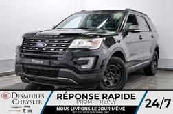 2017 Ford Explorer XLT 4WD * CAM RECUL * SIEGES CHAUFFANTS * GPS  - DC-S2355  - Blainville Chrysler