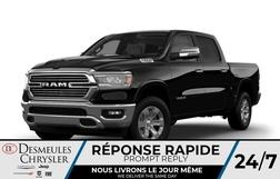 2021 Ram 1500 Laramie 4X4 5.7 HEMI * UCONNECT * NAVIGATION * CAM  - DC-03946  - Blainville Chrysler