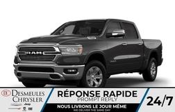 2021 Ram 1500 Laramie 4X4 5.7 HEMI * UCONNECT * NAVIGATION * CAM  - DC-04358  - Blainville Chrysler